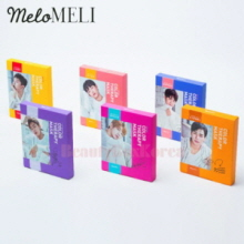 MELO MELI Color Therapy Mask 25g*5ea [JBJ Edition]